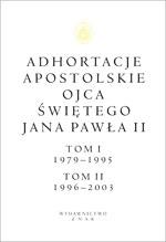 adhortacje apostolskie JPII